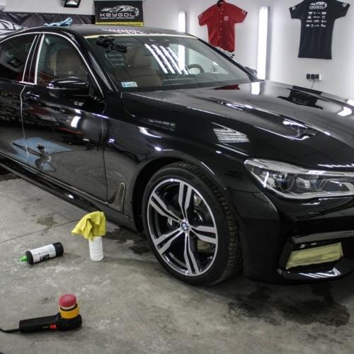 BMW 7