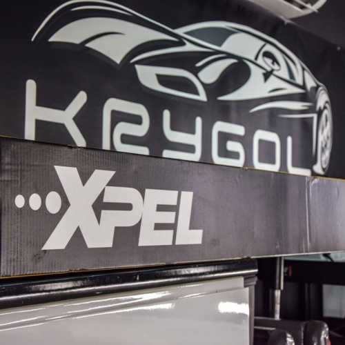 BMW X5 (XPEL)