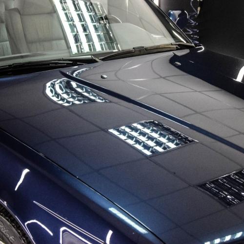 BMW Zmija