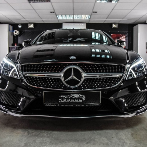 CLS szyby