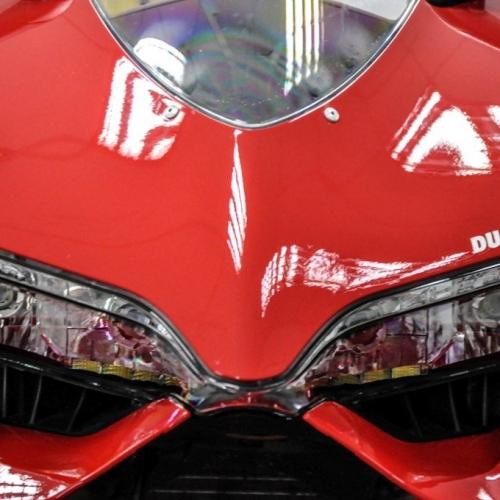 Ducatti 1199 Panigale