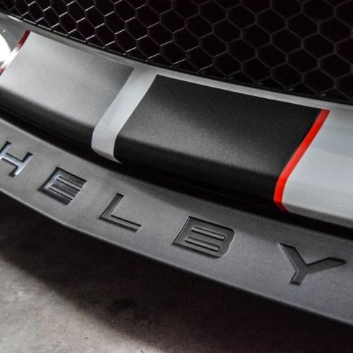 Ford Mustang Shelby Więcek