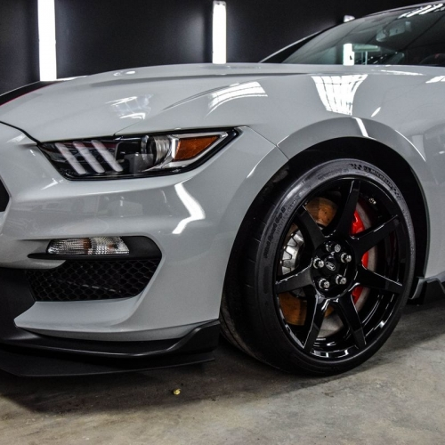 Ford Mustang Shelby 350R
