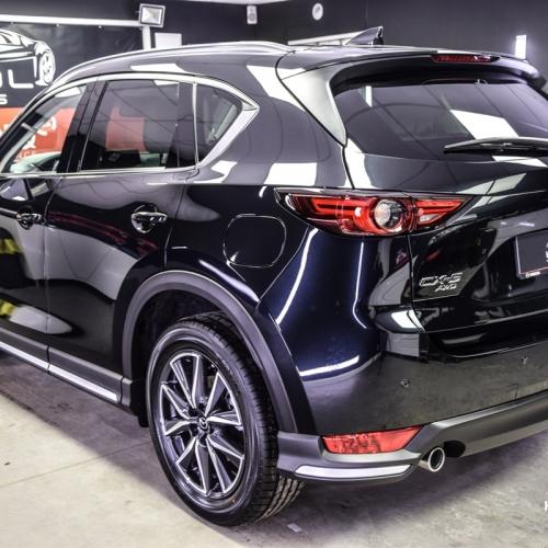 Mazda CX-5