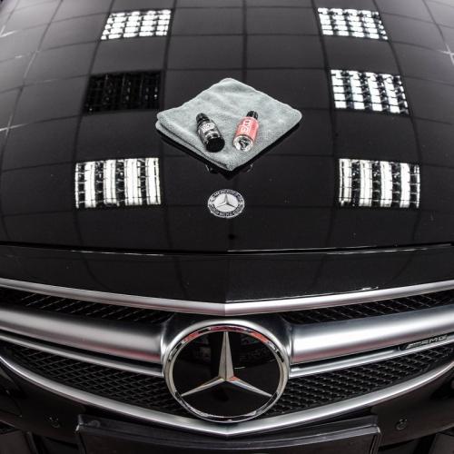 Mercedes E AMG