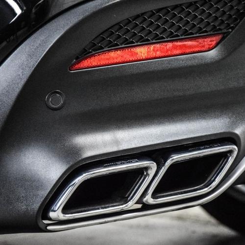 Mercedess GLE 63AMG