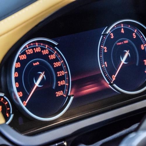 BMW 7 Long