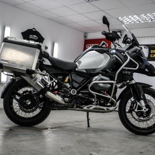 BMW GS 1200