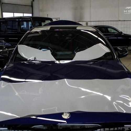 Mercedes C Folia i serum