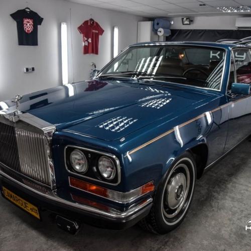 Rolls Royce Camaruge