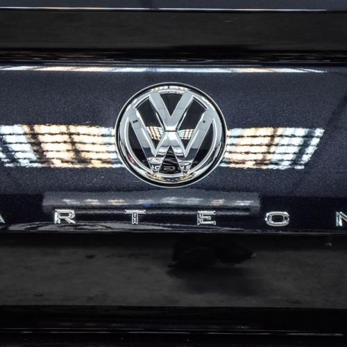 VW Arteon 2